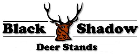 Black Shadow Deer Stands